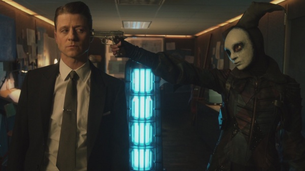 Gotham: That Old Corpse review S4 E20 | Lyles Movie Files