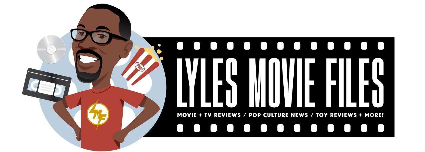 Lyles Movie Files
