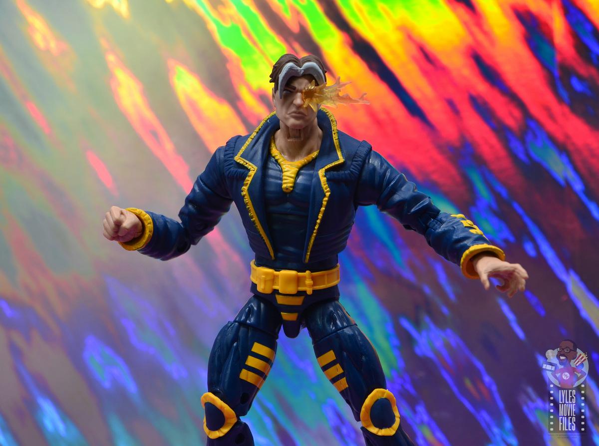 Horsemen AOA Marvel Legends Sunfire Loose X-Men Sugar Man Apocalypse